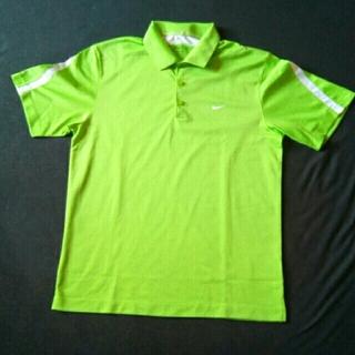 NIKE - NIKE GOLF ゴルフウェア ポロシャツ メンズ XL  DRY-FIT
