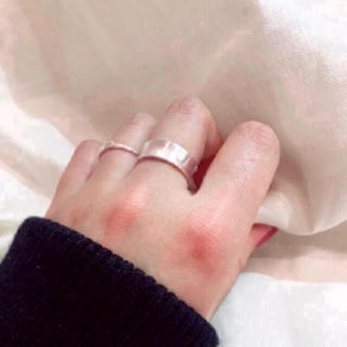matring  シルバー925(リング(指輪))