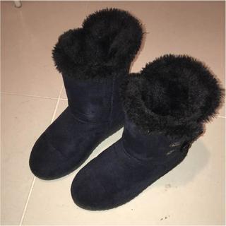 アスビー(ASBee)のASBEE(アスビー)ブーツ [Mサイズ](ブーツ)