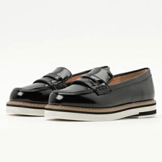 マッキントッシュフィロソフィー(MACKINTOSH PHILOSOPHY)のMACKINTOSH PHILOSOPHY レイン ローファー(ローファー/革靴)