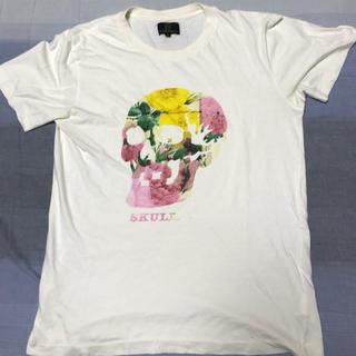 アールニューボールド(R.NEWBOLD)のアールニューボールド Tシャツ(Tシャツ/カットソー(半袖/袖なし))