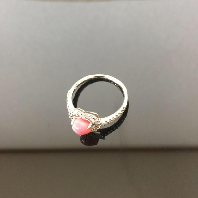 コンクパール リング レディースのアクセサリー(リング(指輪))の商品写真