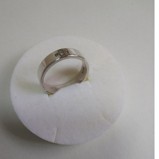 十字silverリング(リング(指輪))
