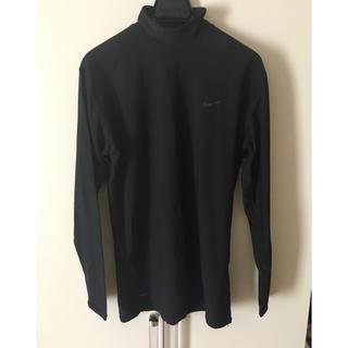 ナイキ(NIKE)のナイキ ハイネックアンダーシャツ メンズ XL(ウェア)