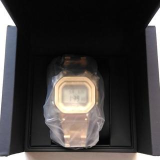 カシオ(CASIO)の【tah様専用】 CASIO G-SHOCK GMW-B5000TFG-9JR(腕時計(デジタル))