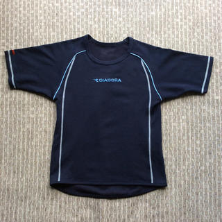 ディアドラ(DIADORA)のディアドラ  テニスTシャツ  。(ウェア)