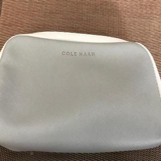 コールハーン(Cole Haan)のコールハーン、アメリカン航空 ビジネスクラス ポーチ(旅行用品)