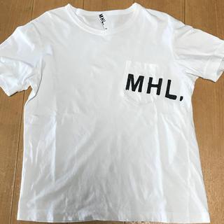 エムエイチアイバイマハリシ(MHI by maharishi)のMHL Tシャツ(Tシャツ(半袖/袖なし))