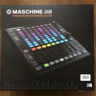 更に値下げ!Native Instrument MASCHINE JAM (MIDIコントローラー)