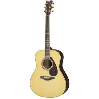 ヤマハ(ヤマハ)の新品‼️ ヤマハLL6 エレアコ(アコースティックギター)