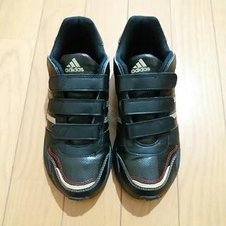 アディダス(adidas)の【美品】アディダス テニスシューズ(シューズ)