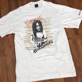 バックチャンネル(Back Channel)のBackChannel one blood Tシャツ M 一斉処分価格多数出品!(Tシャツ/カットソー(半袖/袖なし))