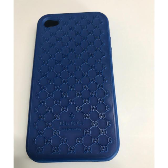 Gucci - GUCCI   iPhoneケース   4S    正規品の通販 by みーさん's shop|グッチならラクマ