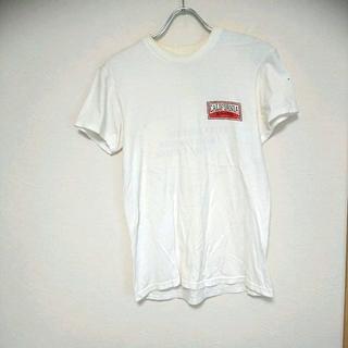 アナクロノーム(anachronorm)のアナクロノーム レタープリントTシャツ S(Tシャツ/カットソー(半袖/袖なし))