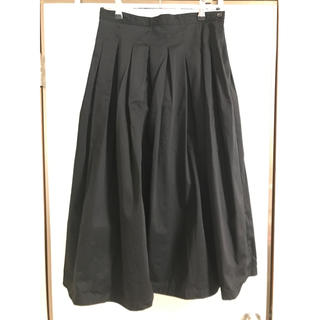 カトー(KATO`)のGRANDMA MAMA DAUGHTER チノプリーツスカート(ロングスカート)