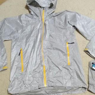 mont bell - モンベル パーサライトジャケット 防風 防水 メンズ