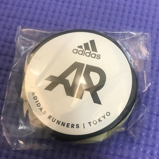 アディダス(adidas)の新品!アディダス ヘアバンド(ヘアバンド)