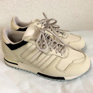 アディダス(adidas)のsale!snidel☆adidas コラボZX700(スニーカー)