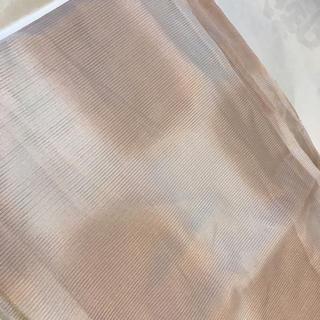 フリフ(ふりふ)の夏用着物 新品タグ付き 最終価格(着物)