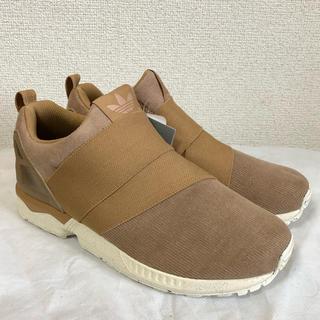 アディダス(adidas)のsale!新品✦adidas ZX FLUX UA SLIP ON(スニーカー)