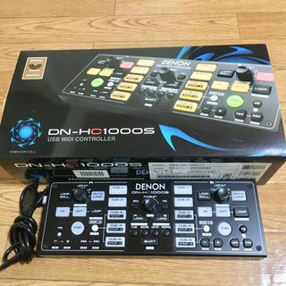 デノン(DENON)のDENON HC1000S デノン コントローラー(DJコントローラー)
