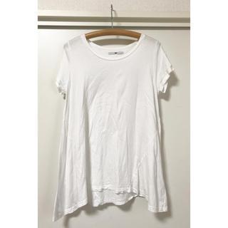 スライ(SLY)の【最終値下げ】SLY Aラインシャツ(Tシャツ(半袖/袖なし))