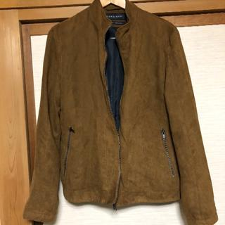 ザラ(ZARA)のZARAのジャケットです(ブルゾン)