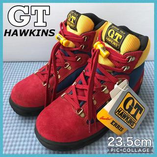 ジーティーホーキンス(G.T. HAWKINS)の《GT HAWKINS ジーティー・ホーキンス 》★トレッキン★23.5★新品(その他)