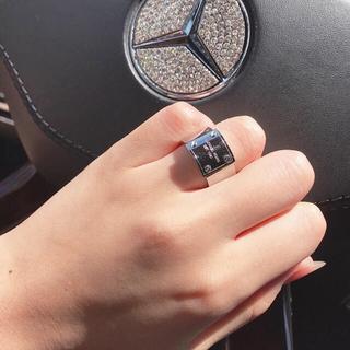 マイケルコース(Michael Kors)のマイケルコース♡リング☆指輪(リング(指輪))