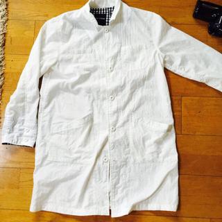 レイカズン(RayCassin)のロングシャツ(ロングコート)
