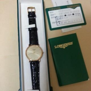 ロンジン(LONGINES)のLONGINES ロンジン 腕時計  格安(腕時計(アナログ))