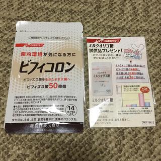 ニッシンセイフン(日清製粉)のビフィコロン14日分(その他)