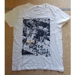 ダブルネーム(DOUBLE NAME)のDOUBLE NAME Tシャツ(Tシャツ(半袖/袖なし))