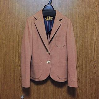 エディットフォールル(EDIT.FOR LULU)のジャケット(テーラードジャケット)