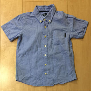 ニシマツヤ(西松屋)の【ちょこ様専用】西松屋 CHEROKEE 半袖シャツ キッズ 130(Tシャツ/カットソー)