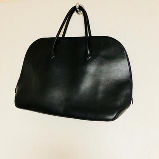 ビームス(BEAMS)の別注 cisei シセイ ブリーフケース バッグ ラウンドファスナー(ビジネスバッグ)