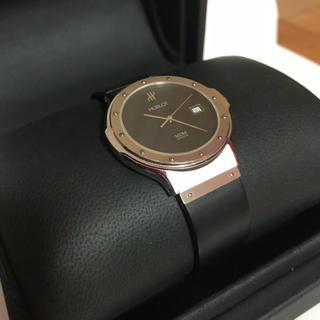 ウブロ(HUBLOT)のHUBLOT  MDM ウブロ 腕時計(腕時計(アナログ))