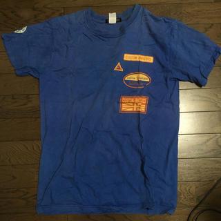 カスタムカルチャー(CUSTOM CULTURE)のCUSTUM CULTURE Tシャツ(Tシャツ/カットソー(半袖/袖なし))
