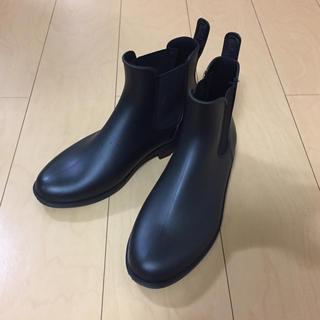 メンズ レインブーツ(長靴/レインシューズ)