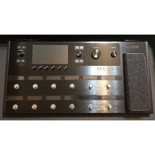 美品 LINE6 HELIX Floor VARIAX対応 箱 付属品付 LT(エフェクター)
