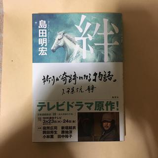 絆〜走れ奇蹟の子馬〜