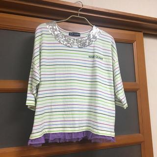 マリークワント(MARY QUANT)のマリークワント  半袖(Tシャツ(長袖/七分))