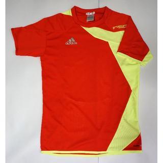 アディダス(adidas)のアディダス(adidas)Tシャツ(半そで)(Tシャツ/カットソー(半袖/袖なし))