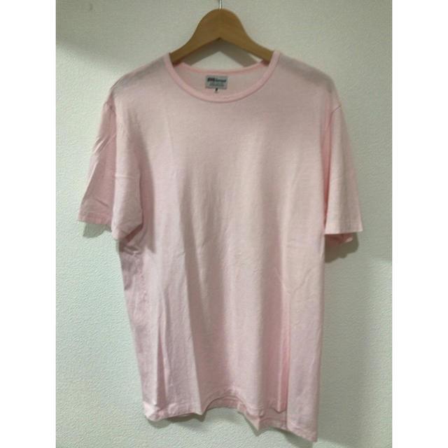 SUNSPEL(サンスペル)のSunspel ムジTシャツ メンズのトップス(Tシャツ/カットソー(半袖/袖なし))の商品写真