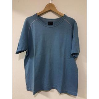 ゴーウエスト(GOWEST)のGO WEST ムジTシャツ(Tシャツ/カットソー(半袖/袖なし))