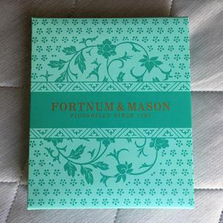 さーぷー様専用  FORTNUM & MASON 紅茶 詰合せ(茶)