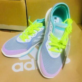 adidas - アディダス  ランニングシューズ   23.5cm