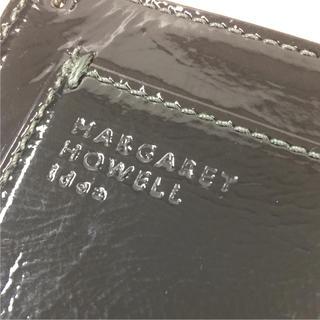 マーガレットハウエル(MARGARET HOWELL)のMARGARET HOWELL   マーガレットハウエル    パスケース  (名刺入れ/定期入れ)