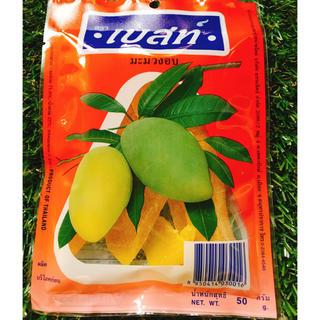 タイ産 ドライマンゴー(フルーツ)