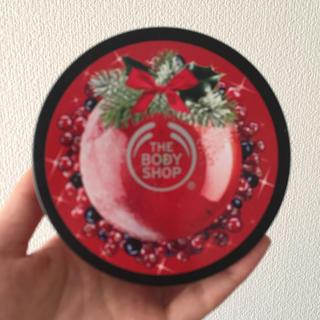 ザボディショップ(THE BODY SHOP)のボディショップ ボディバター フロステッドベリーズ(ボディクリーム)